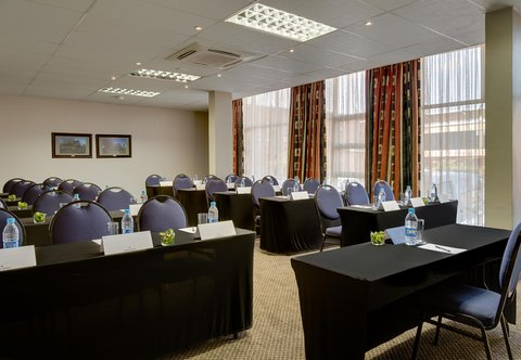 Kleinkopje Conference Room