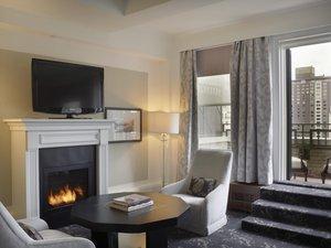 Suite - Surrey Hotel New York