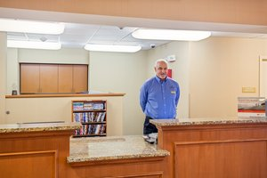 Lobby - Candlewood Suites Cranberry Township