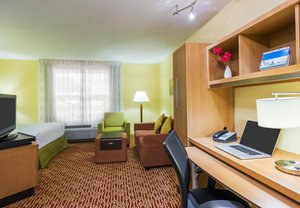 Room - TownePlace Suites by Marriott Springfield