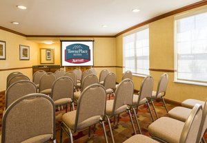 Meeting Facilities - TownePlace Suites by Marriott Springfield