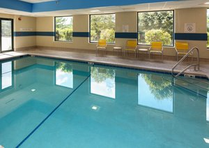 Pool - Fairfield Inn & Suites by Marriott West Des Moines