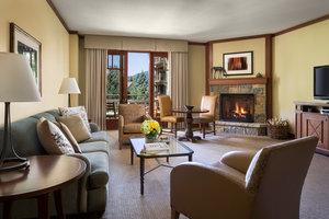 Lobby - Four Seasons Resort Vail