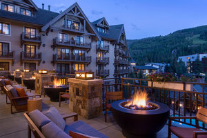 Bar - Four Seasons Resort Vail
