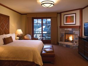 Room - Four Seasons Resort Vail