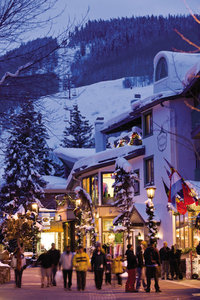 Other - Four Seasons Resort Vail
