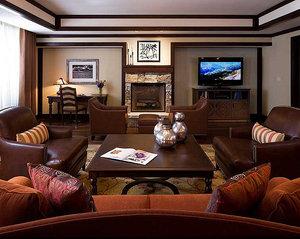 Suite - Four Seasons Resort Vail