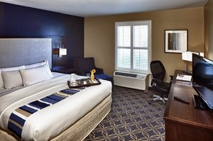 Room - Nationwide Hotel & Conference Center Lewis Center
