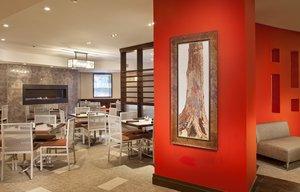Restaurant - Elevation Hotel & Spa Mt Crested Butte