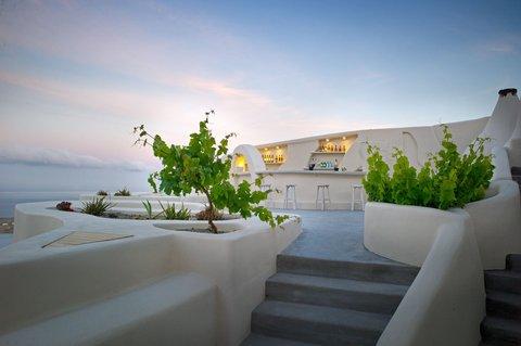 Dome Resort Pool Bar