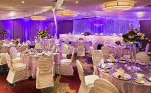 Ballroom - Radisson Hotel Roseville