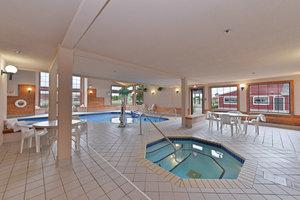 Pool - Kelly Inn 13th Avenue Fargo