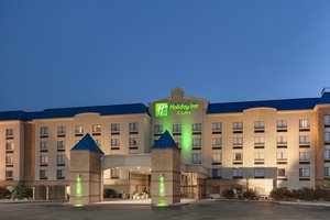 Exterior view - Holiday Inn Hotel & Suites Council Bluffs