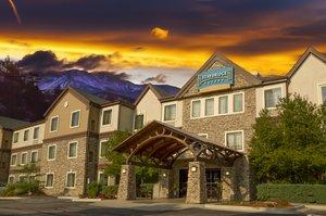 Exterior view - Staybridge Suites Colorado Springs