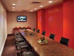 Conference Area - Saguaro Hotel Scottsdale