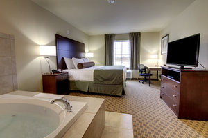 Suite - Cobblestone Inn & Suites Ambridge
