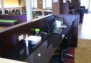 Fairfield Inn Suites By Marriott East Grand Forks Mn