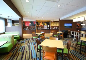Fairfield Inn Suites By Marriott East Grand Forks Mn See Discounts