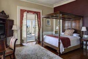 Room - Tarrytown House Estate Conference Center Hotel