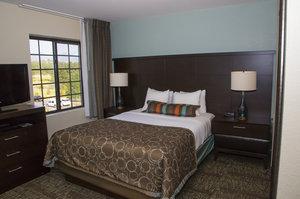 Room - Staybridge Suites Colorado Springs