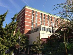 Exterior view - Hotel Lancaster