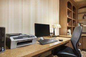 Conference Area - Country Inn & Suites by Radisson Shoreview