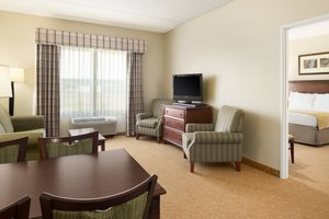 Suite - Country Inn & Suites by Radisson Shoreview