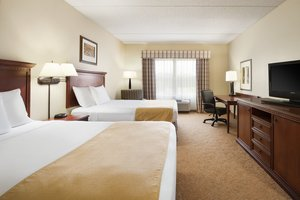 Room - Country Inn & Suites by Radisson Shoreview