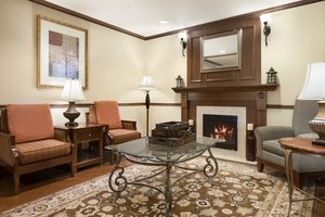 Lobby - Country Inn & Suites by Radisson Shoreview