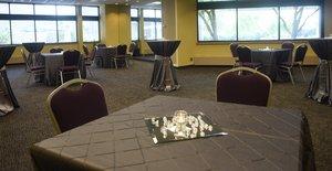Ballroom - Oak Ridge Hotel Chaska