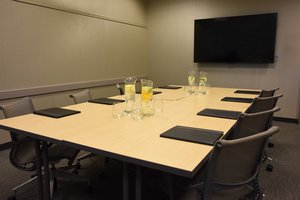 Meeting Facilities - Oak Ridge Hotel Chaska