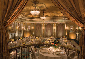Ballroom - Millennium Biltmore Hotel Los Angeles