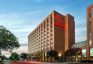 Lincoln Marriott Cornhusker Hotel
