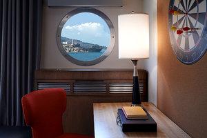 Room - Hotel Zephyr San Francisco