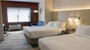 Suite - Holiday Inn Express Hotel & Suites Spencer