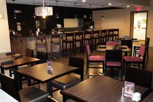 Bar - Park Inn by Radisson Clarion