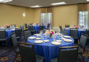 Meeting Facilities - Courtyard by Marriott Hotel Andover