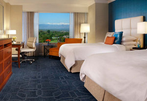 Room - JW Marriott Hotel at Cherry Creek Denver