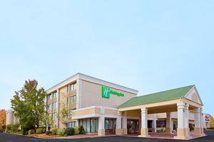 Exterior view - Holiday Inn Hotel & Suites Parsippany