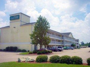 Exterior view - Crossland Economy Studios Baton Rouge