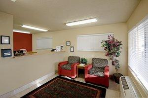Lobby - Crossland Economy Studios Baton Rouge