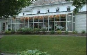 Exterior view - Inn at Turkey Hill Bloomsburg