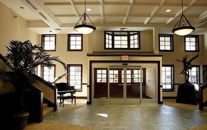 Lobby - Waterford Estates Lodge South Bend