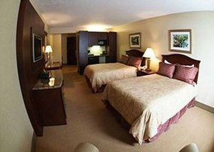 Room - Waterford Estates Lodge South Bend
