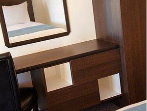 Room - Ruby2 Hotel Spokane