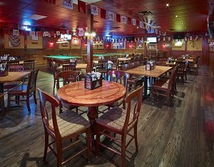 Bar - Bonnyville Neighbourhood Inn