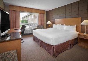 Room - Bonnyville Neighbourhood Inn