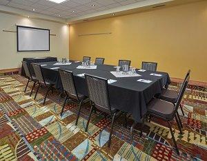 Meeting Facilities - Bonnyville Neighbourhood Inn