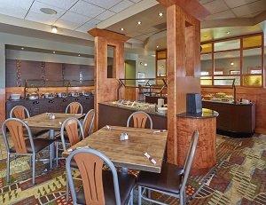 Restaurant - Bonnyville Neighbourhood Inn