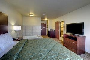 Suite - Cobblestone Inn & Suites Harper